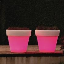 Bordato Liscio 60 LED draadloos