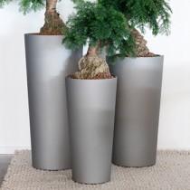 Phoenix Cylinder Hoog Grijs (aanbieding)