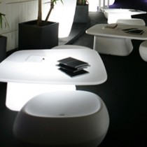 Moma tafel Light LED low