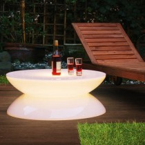 Lounge tafel outdoor