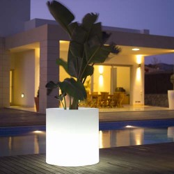 Cilindro 80 Light LED