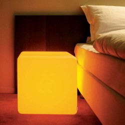 Moree Cube LED pro accu Indoor