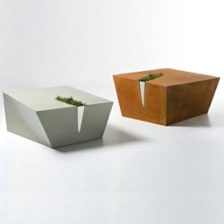 Kata plantenbak - tafel
