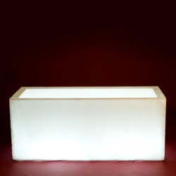 Jardinera small Light LED