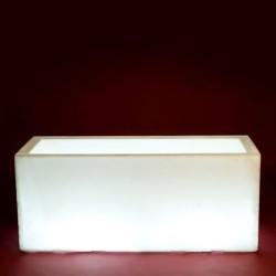 Jardinera large Light LED