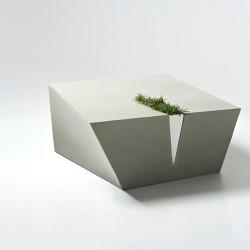 Kata plantenbak - stoel