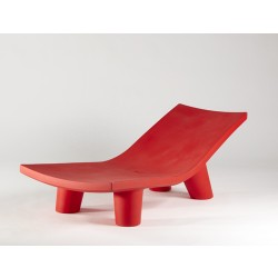 Loungestoel Low Lita