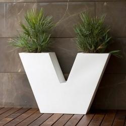 Plantenbak Uve